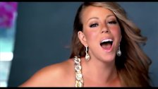 Ultimate Mariah Carey porn music video